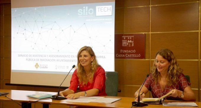 Castelló avança en el projecte de Compra Pública d'Innovació després d'adjudicar l'assistència tècnica