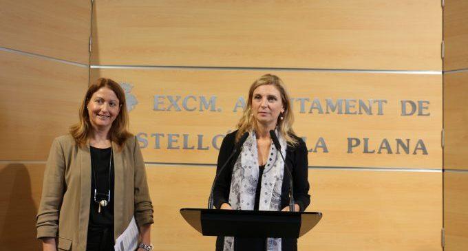 Castelló canaliza desde 2018 los primeros 36 millones de euros de sello europeo para empoderar su modelo urbano