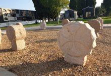 L'Ajuntament de Vinaròs  posa en valor les esteles funeràries