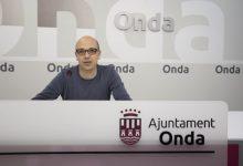 L'Ajuntament d'Onda destina 40 mil euros per a Cooperació al Desenvolupament Internacional