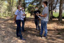 Onda reforça les tasques de prevenció d'incendis forestals