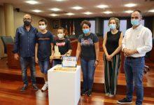 El Ayuntamiento de Onda reconoce el mérito científico de Carlos Blanco, campeón nacional de cálculo mental