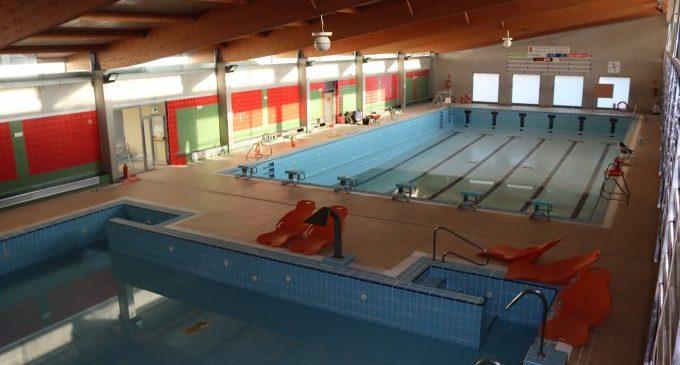 Onda obrirà la piscina coberta al setembre amb nova gestió
