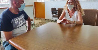 L'Ajuntament de Vinaròs adjudica les obres de construcció de l'escola Jaume I