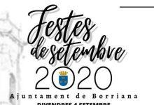Borriana presenta la programació alternativa de les festes