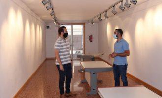 El Ayuntamiento de l'Alcora adecuará el registro para mejorar la atención a la ciudadanía