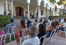 Villa Elisa de Benicàssim s'obri durant l'agost amb una gran programació