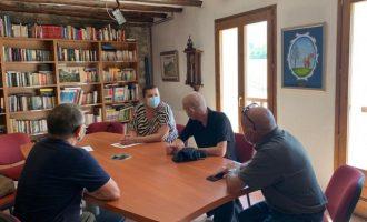 """Patricia Puerta: """"La decisión de eliminar los convenios singulares con los municipios ha beneficiado a los pueblos más pequeños"""""""