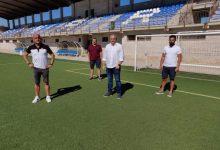 El Vinaròs CF presenta la nueva directiva y el nuevo proyecto deportivo