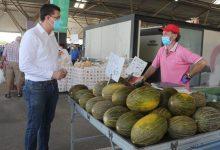 Castelló inicia la consulta pública prèvia a l'elaboració de la nova ordenança del Mercat del Dilluns
