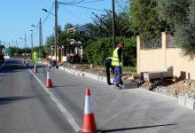 Borriana contracta quasi 100 desocupats del sector agrícola a través dels convenis amb el SEPE