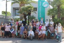 Benicàssim reconeix la fidelitat dels clients més antics del Bonterra Park