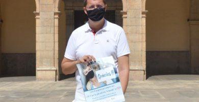 Castelló lanza la campaña 'Gràcies!!' para dinamizar el comercio local en verano en todos sus distritos