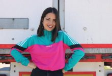"""Nerea Sanfe: """"Entrar a plató les primeres vegades va ser increïble, ho recorde i se'm posa un somriure"""""""