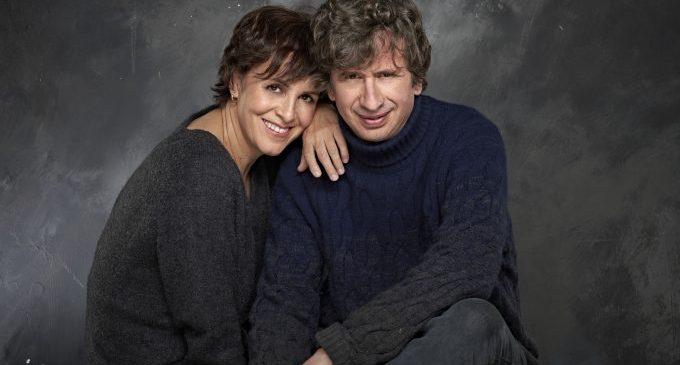 Gabino Diego i Cecilia Solaguren protagonistes en la programació cultural de la tardor 2020 a Borriana
