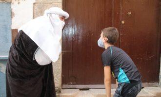 Recorreguts teatralitzats pels carrers i la història d'Onda