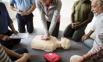 El Ayuntamiento de l'Alcora realizará cursos de formación en primeros auxilios