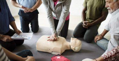 L'Ajuntament de l'Alcora realitzarà cursos de formació en primers auxilis