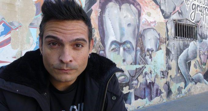 """Raúl Antón: """"Encara que el públic està lluny i distanciat, se senten les rialles als espectacles de la nova normalitat"""""""