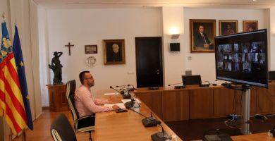 Vila-real activa el Pla municipal de tornada física a l'escola per a atendre les necessitats dels centres educatius de la ciutat