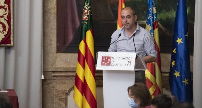 La Diputació de Castelló intensifica la promoció de l'oli verge extra de la província
