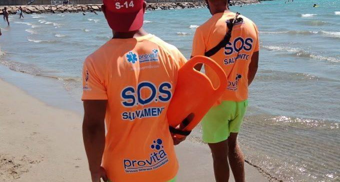 Benicarló rep una subvenció de 50 mil euros per al servei de salvament i socorrisme