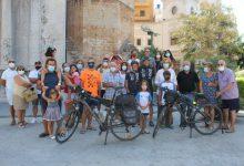 El repte solidari Vent i Ales acaba el seu recorregut pels 135 pobles de Castelló a Borriana
