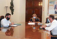 L'Ajuntament de Castelló cedeix l'ús de Castalia al CD Castelló per als pròxims quatre anys