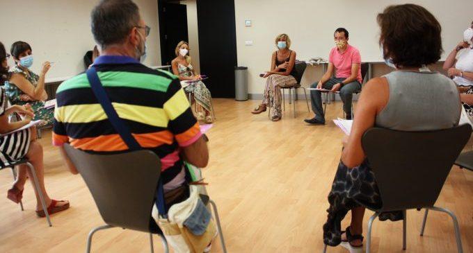 Castelló activa el programa de prevención de la violencia de género en adolescentes