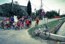 Transició Ecològica organitza aquest diumenge una ruta ciclista en la Marjaleria i el litoral