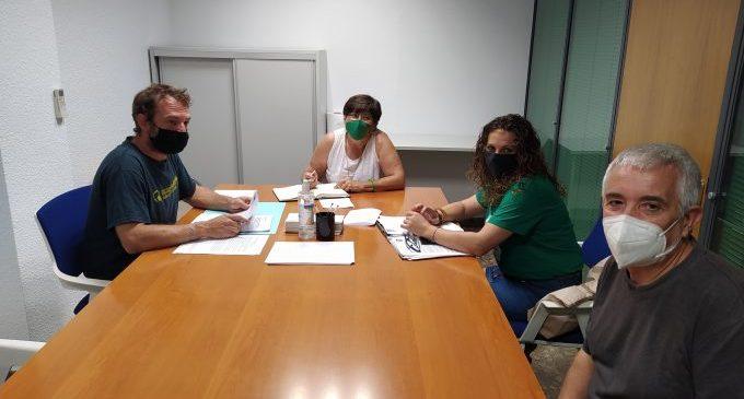 Castelló traslladarà al Consell denuncies de suposat assetjament immobiliari de fons voltor a 30 famílies del Raval Universitari