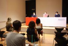 Castelló atén un centenar de peticions dels centres educatius durant la primera setmana lectiva