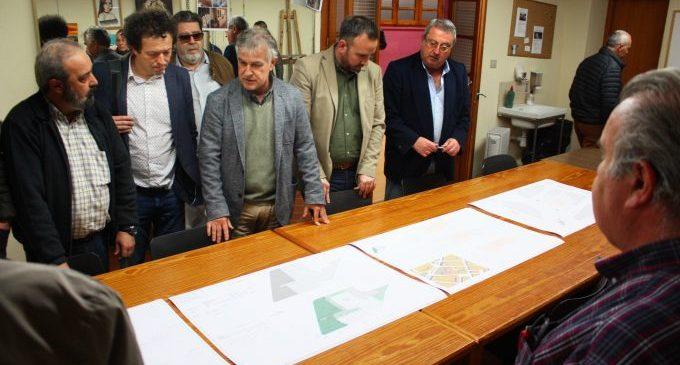 L'àrea de Participació Ciutadana de Castelló recuperarà totes les juntes de districte a finals de setembre