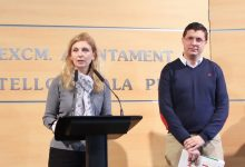 Castelló activa una nova línia d'ajudes d'1 milió d'euros per a comerços i hostaleria enfront de la pandèmia