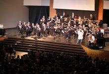 La Banda Municipal de Castelló obre el cicle de música de cambra al Teatre del Raval