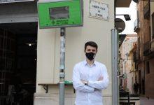 Castelló instal·la nous panells intel·ligents en 38 parades de bus per a millorar la informació als viatgers en temps real
