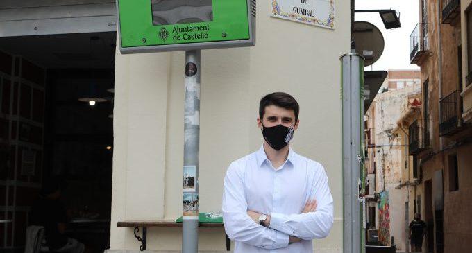 Castelló instala nuevos paneles inteligentes en 38 paradas de bus para mejorar la información a los viajeros en tiempo real