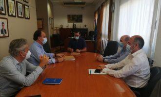 El Ayuntamiento de l'Alcora y FACSA inician un proyecto para buscar restos de coronavirus en las aguas residuales urbanas
