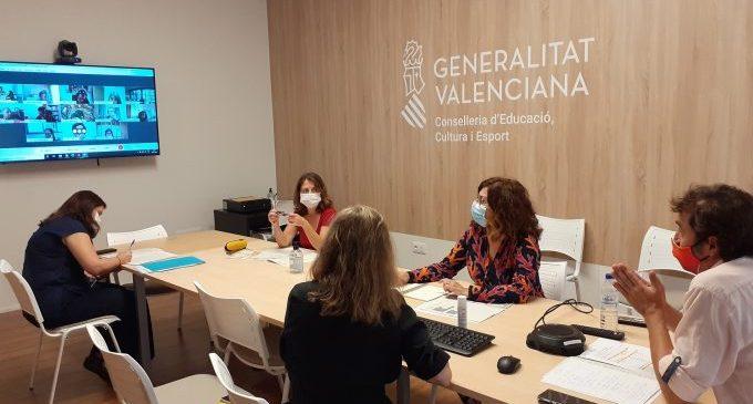 La Junta Qualificadora de Coneixements en Valencià obri 1.500 places per a l'examen del C1 a Castelló