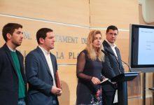 Castelló suspén i redueix taxes per valor d'1,10 milions per a pal·liar l'impacte de la covid-19