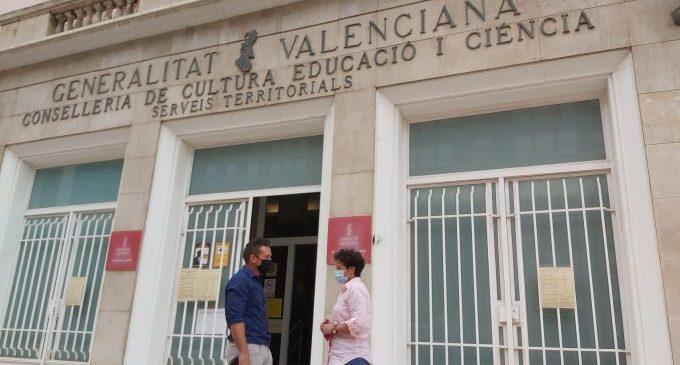 Onda denuncia el veto a sus enfermeras escolares desde Educación