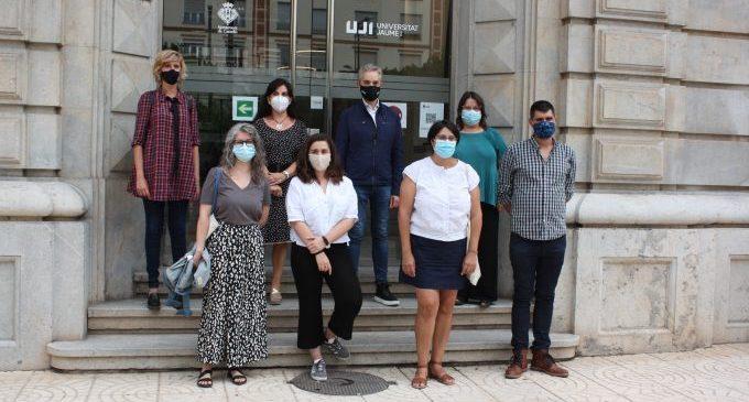 El Menador esdevé epicentre de la recerca artística a Castelló amb la col·laboració del Consorci de Museus, l'Ajuntament i l'UJI