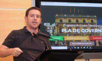 La Universitat Autònoma de Barcelona premia la transparencia del Ayuntamiento de Castelló