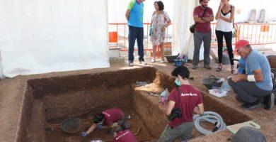 La tercera fase de les exhumacions de Castelló començarà el 30 de setembre