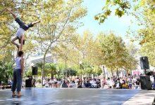 El MUT! despliega el mejor teatro sin texto a Castelló