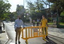 Castelló estrenarà l'1 d'octubre un projecte pilot d'entorns escolars segurs