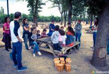 Transició Ecològica organitza una ruta de senderisme, un taller de caixes niu i un