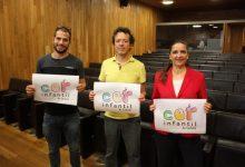 La regidoria d'Educació rellança el Cor Infantil de Castelló amb totes les mesures sanitàries