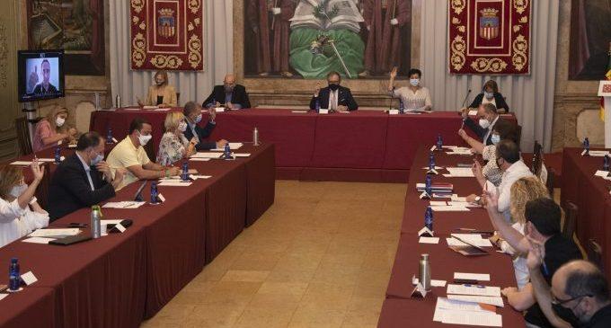 Aprovat per unanimitat el Pla d'Ocupacuió de Penyeta Roja i la partida per al projecte bàsic de restauració de Penyagolosa
