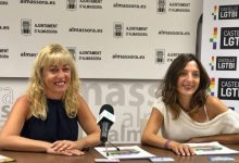 Almassora reivindica la igualtat de les dones LTB en el Certamen de Curts 2020